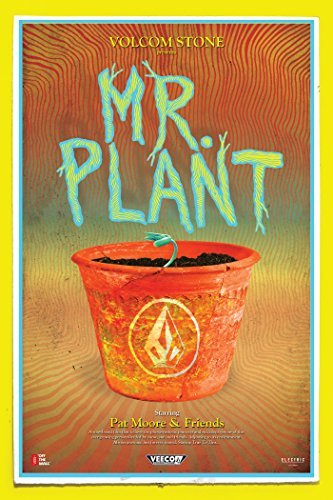 Volcom Stone Presents: Mr. Plant [OV]
