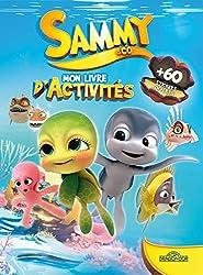 Sammy - Mon livre d'activités