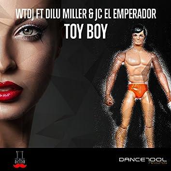 Toy Boy (feat. Dilu Miller, Jc El Emperador)