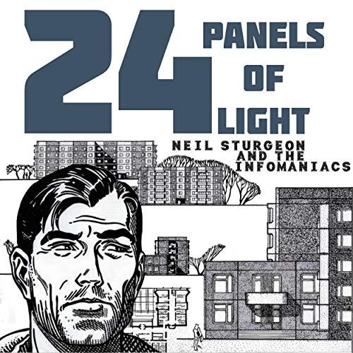 24 Panels of Light