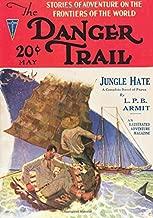 Danger Trail - 05/28: Adventure House Presents: