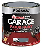 Ronseal DHGFPSL5L Diamond Hard Garage Floor Paint Slate 5 Litre