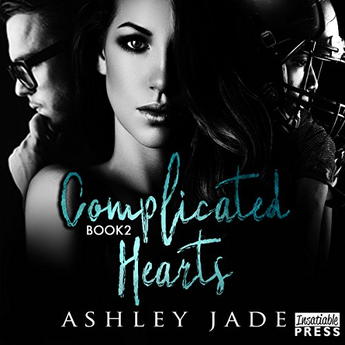 Complicated Hearts cover art