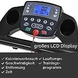 Laufband Speedrunner 2000 (Semi Professional) - 3