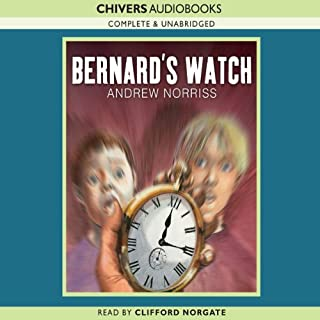 Bernard's Watch cover art