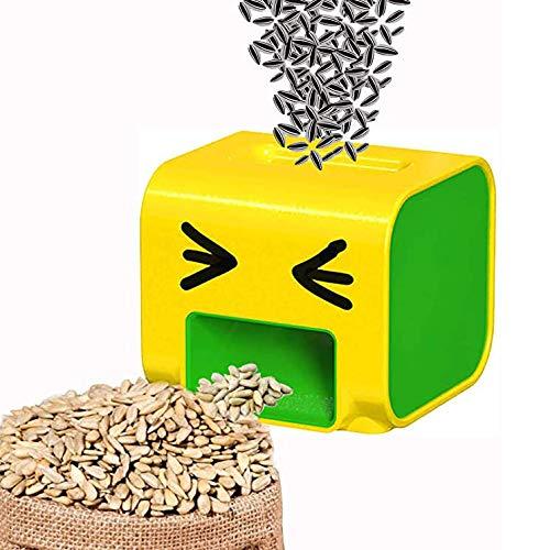 TJP Máquina de peeling de cáscara de nuez eléctrica, descamación automática de...