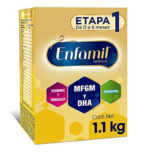 enfagrow baja en lactosa precio fabricante Enfamil