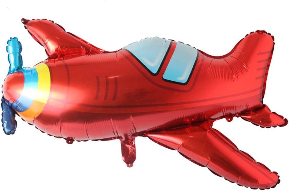 Max 86% OFF Big Toy Car Foil Ballon Kids Boy Baby Ambulanc Ranking TOP5 Tank Plane Shower