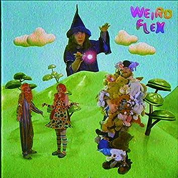 Weird Flex