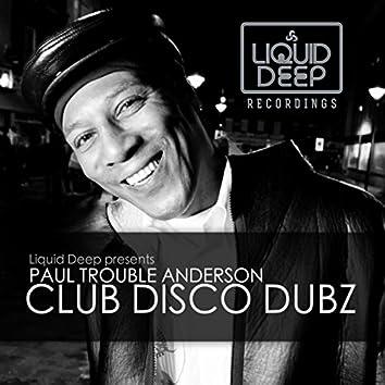 Club Disco Dubz