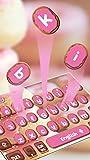 Sweet donuts 2D Keyboard
