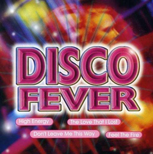 Disco Fever: High Energy