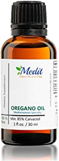 Best food grade oregano essential oil Reviews