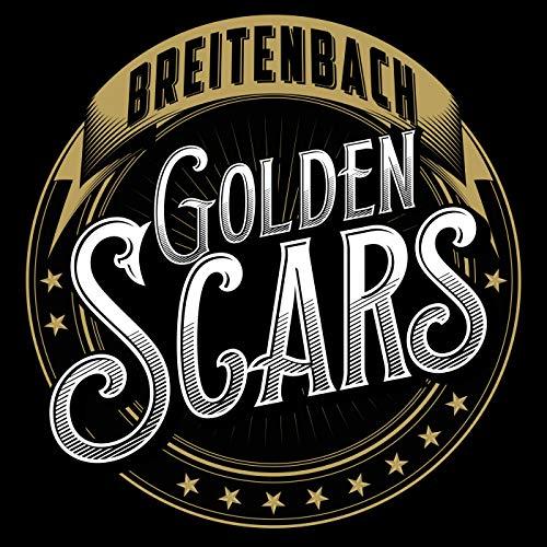 Golden Scars (Headphone 3D Version)