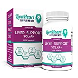 Liver Detox Cleanse & Repair Supplement - Doctor Formulated No Gallbladder Support Formula Includes Milk Thistle - Great Stone Breaker Capsule Helps Reduce Fatigue Health Supplements