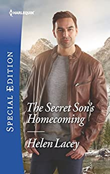 The Secret Son's Homecoming (The Cedar River Cowboys Book 2633) by [Helen Lacey]