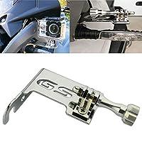For BMWモーターサイクルに適していますR1200GSADVENTURE R 1200GS1200GSブラケットカメラブラケットMotorradGopro Mount Hero R1200GS