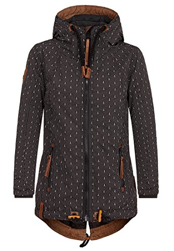 Naketano Damen Jacke Reitsport Forever Jacket