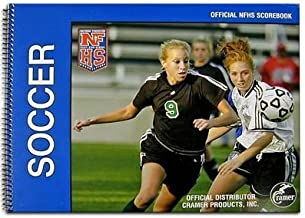 Soccer Offical NFHS Scorebook
