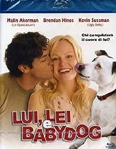 Heavy Petting (Blu-Ray)