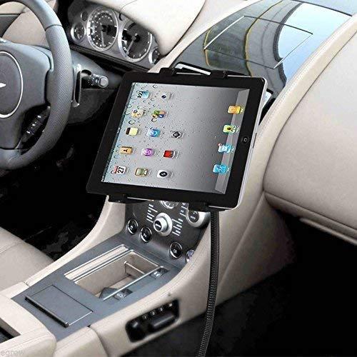 LEDELI - Soporte de móvil/tablet para coches (magnético, para colocar en...