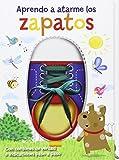 Aprendo a atarme los zapatos (Primeros Aprendizajes)