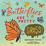Butterflies Are Pretty ... Gross! (Nature's Top Secrets)