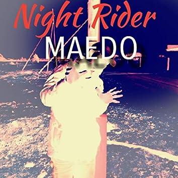 Night Rider (Instrumental Version)