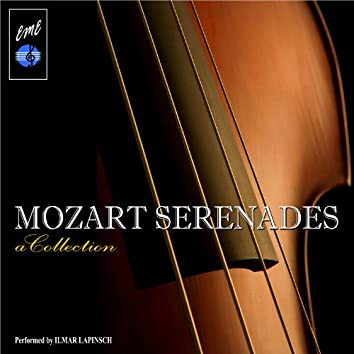Mozart Serenades: A Collection