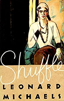 Shuffle B00586PZG0 Book Cover