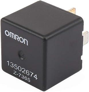 ACDelco 13502674 GM Original Equipment schwarz Mehrzweckrelais