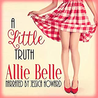 A Little Truth cover art