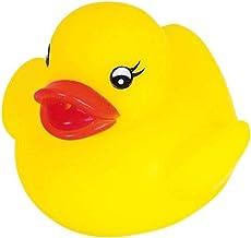 60 Pcs Mini Bath Toys Shower Duckies Rubber Ducks Float Fun Decorations for Shower
