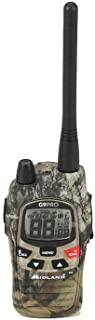 Midland, G9 PRO, Ricetrasmittente Walkie-Talkie Dual Band, 40 Canali PMR 446, 69 Canali LPD