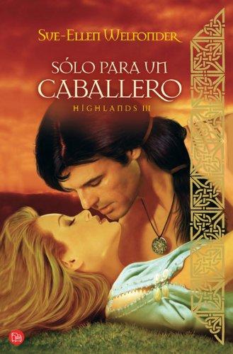 SOLO PARA UN CABALLERO FG (Romantica (punto Lectura))