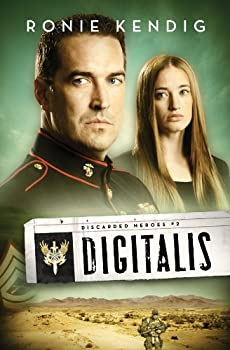 Digitalis - Book #2 of the Discarded Heroes