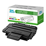 InkJello Compatibile Toner Cartuccia Sostituzione Per Samsung ML-2855ND SCX-4824 SCX-4824FN SCX-4825FN SCX-4828 SCX-4828FN MLT-D2092 (Nero)
