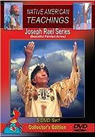 Joseph Rael - Native American Teachings - 5 DVD Set