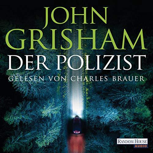 Der Polizist cover art