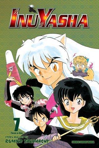 INU YASHA VIZBIG ED TP VOL 07 (C: 1-0-1) by Rumiko Takahashi (2011-05-24)