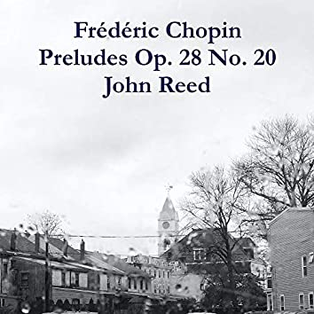 Chopin Preludes Op. 28 No. 20
