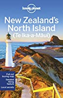 Lonely Planet New Zealand's North Island (Regional Guide)