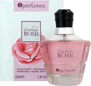 アイパフューム i perfumes ランバダローズ オードトワレ [ランバン LANVIN ジャンヌランバンラローズタイプの香り] EDT SP 100ml