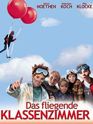 Das fliegende Klassenzimmer (2003)