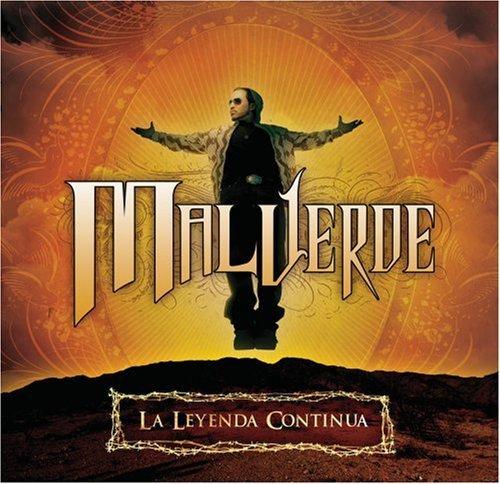 Leyenda Continua by Malverde (2008-02-05)