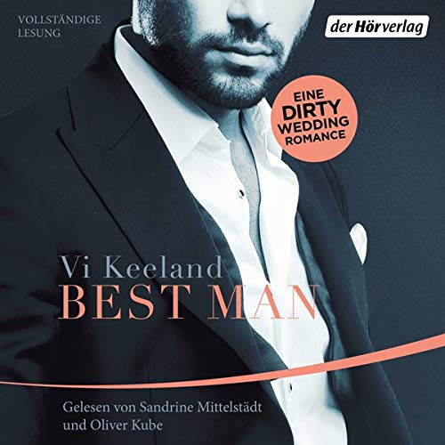 Best Man (German edition)  By  cover art