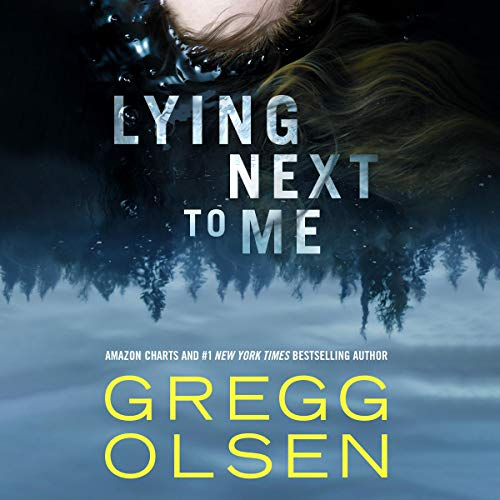 Lying Next to Me audiobook cover art