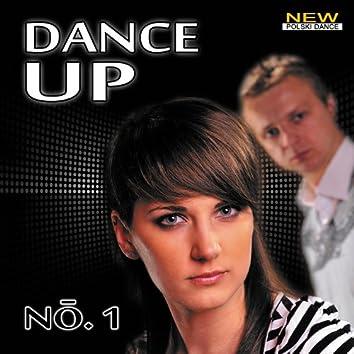 New Polski Dance No. 1