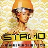 Canzoni per parrucchiere live tour von Stadio