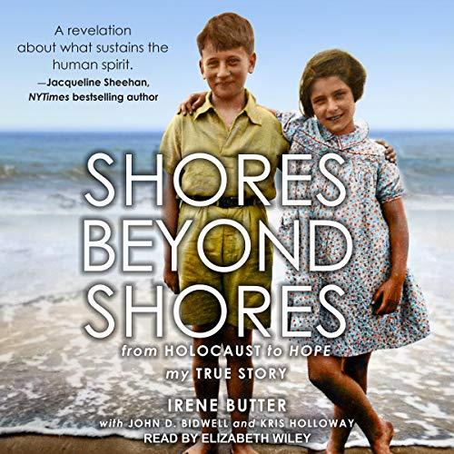Couverture de Shores Beyond Shores